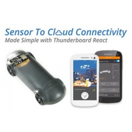 News - 2016072703 - Silicon Labs Launch New Sensor-to-Cloud Developer Kit with Bluetooth Low Energy