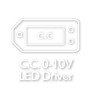 Dimming Driver - CC-0-10V